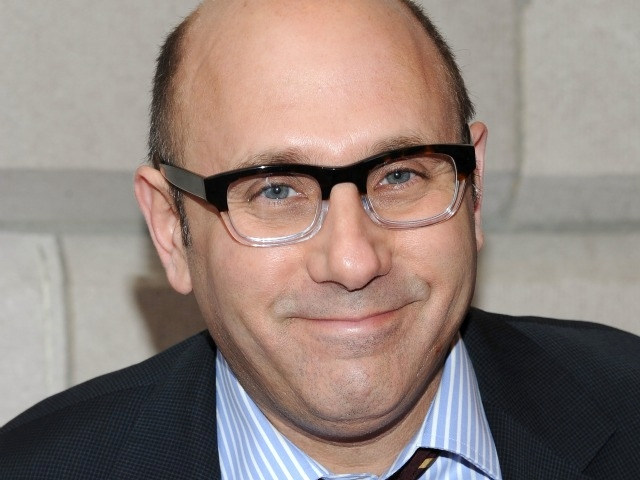 Willie Garson, of