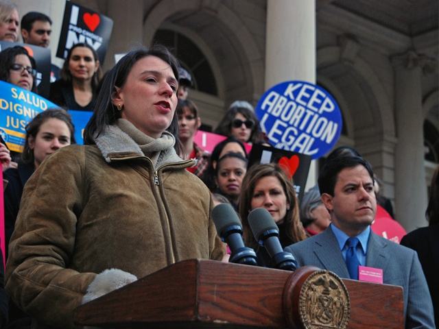 The bill was co-sponsored by Upper East Side Council Member Jessica Lappin.