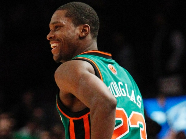 new york knicks 2011 team photo. New York Knicks#39; Toney Douglas