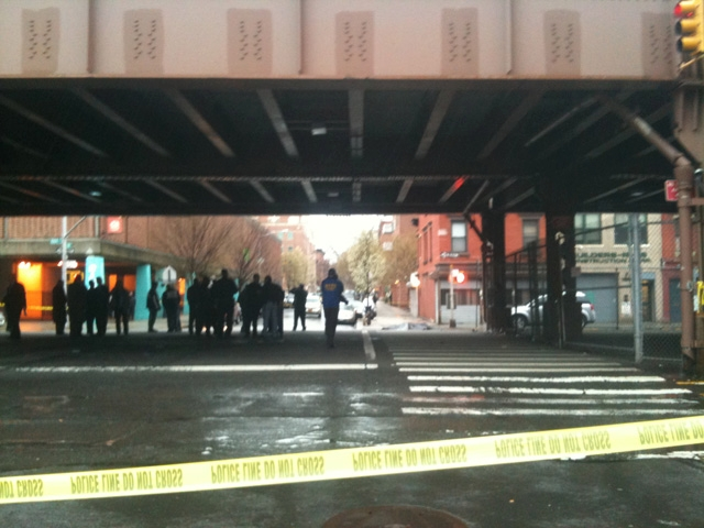 Man Killed in East Harlem Shooting
