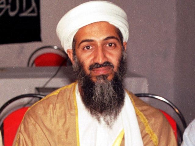 Bloomberg Osama Bin Laden. Bloomberg Osama Bin Laden