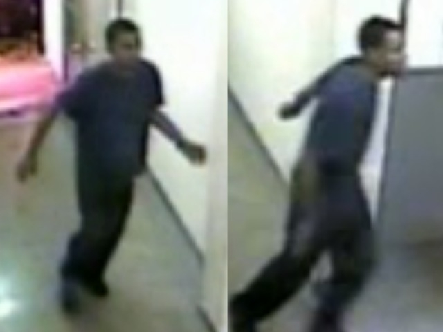 Two Sex Assault Suspects on the Loose in Northern Manhattan