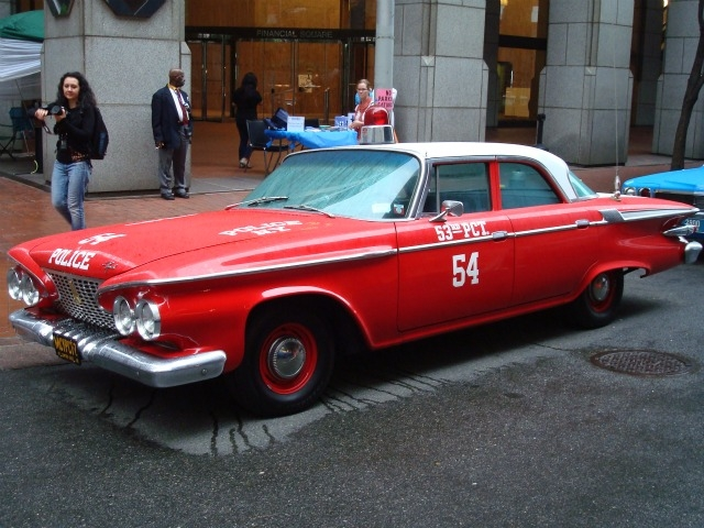 Antique Cars New York Antiques Center