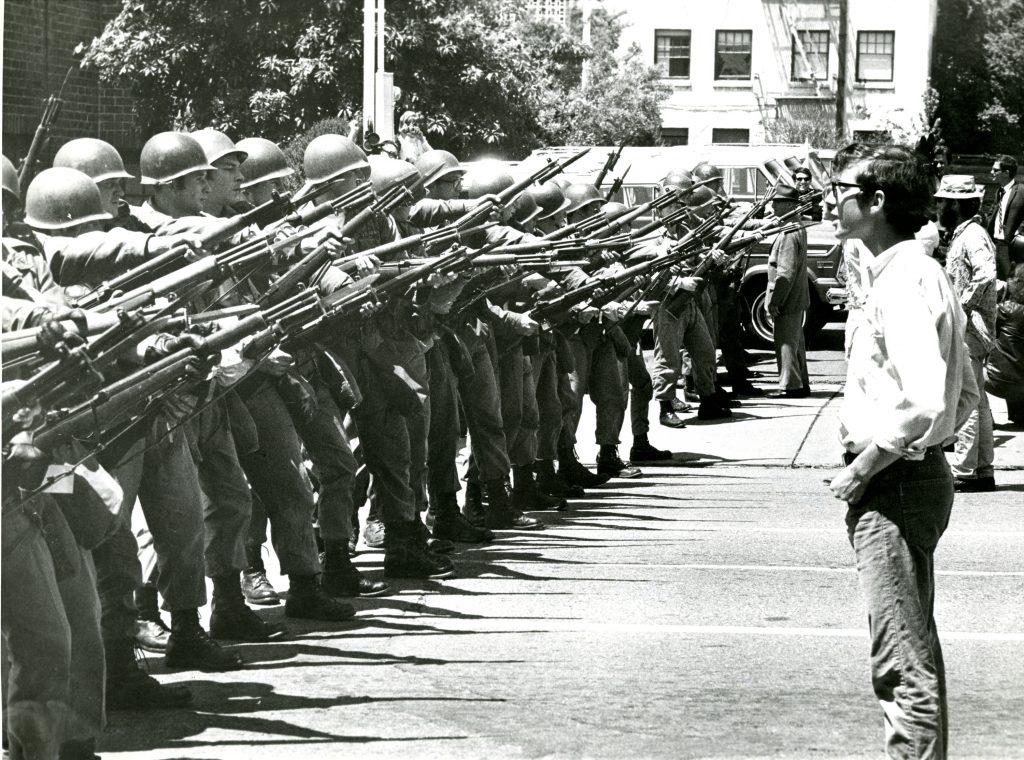A 1969 timeline: Turbulent year signaled major societal change ...