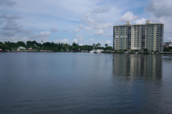 Delray Beach on the Intracoastal