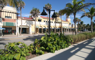 Shops at Lake Worth Beach