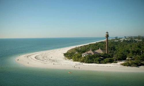 SANIBEL/CAPTIVA FLORIDA TRAVELS