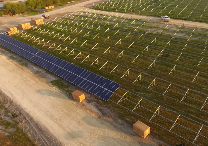 Babcock Ranch Solar energy
