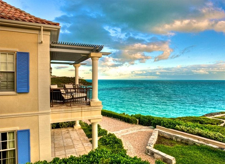 Prince Turks and Caicos Estate