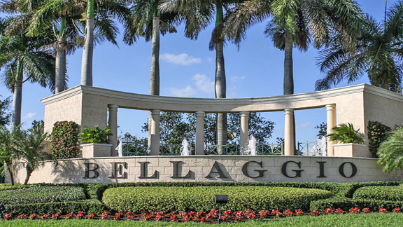 One Of The Best Gated Communities In Lake Worth Fl