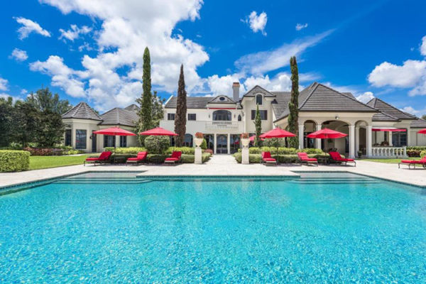 Delray Beach Dream Home