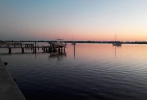 love florida sunrise in South Florida