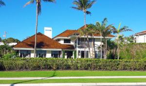 West Palm Beach Flagler Drive