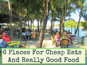 Cheap Food Really Good