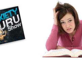 The Anxiety Guru Podcast