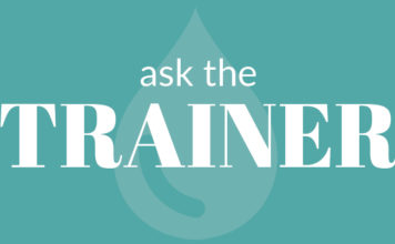 Ask the trainer