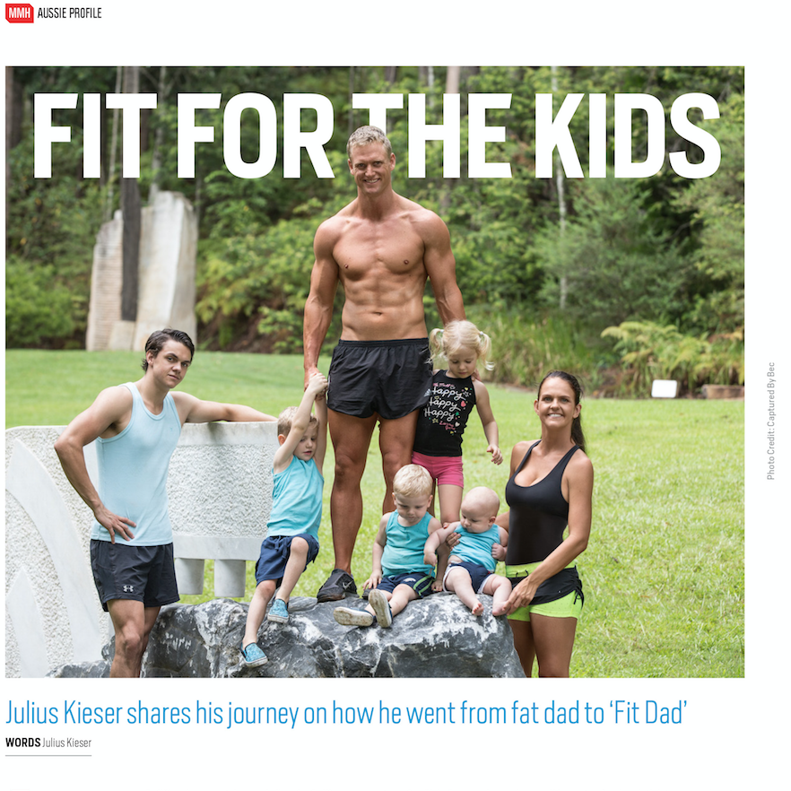 MMH Article FitDad Julius Kieser