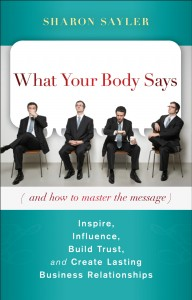 Cover of What Your Body Says