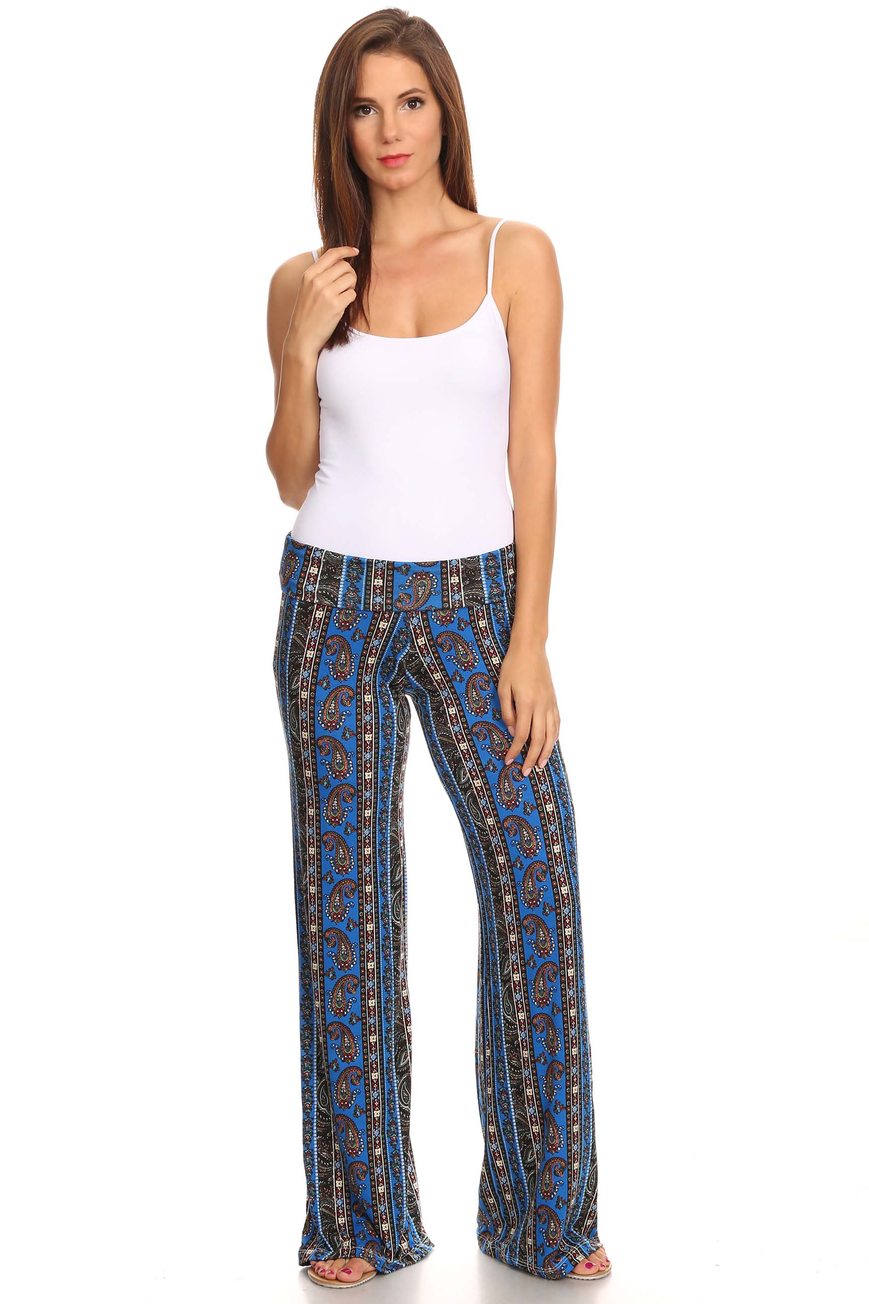 Amazing Pants That Let You Loosen Up Cut With A Loose, Exceptionally Wide Leg That Flares Out From The Waist, Palazzo Pants Are Long Trousers For Women Other Types Of Wide Legged Trousers Are Also Available
