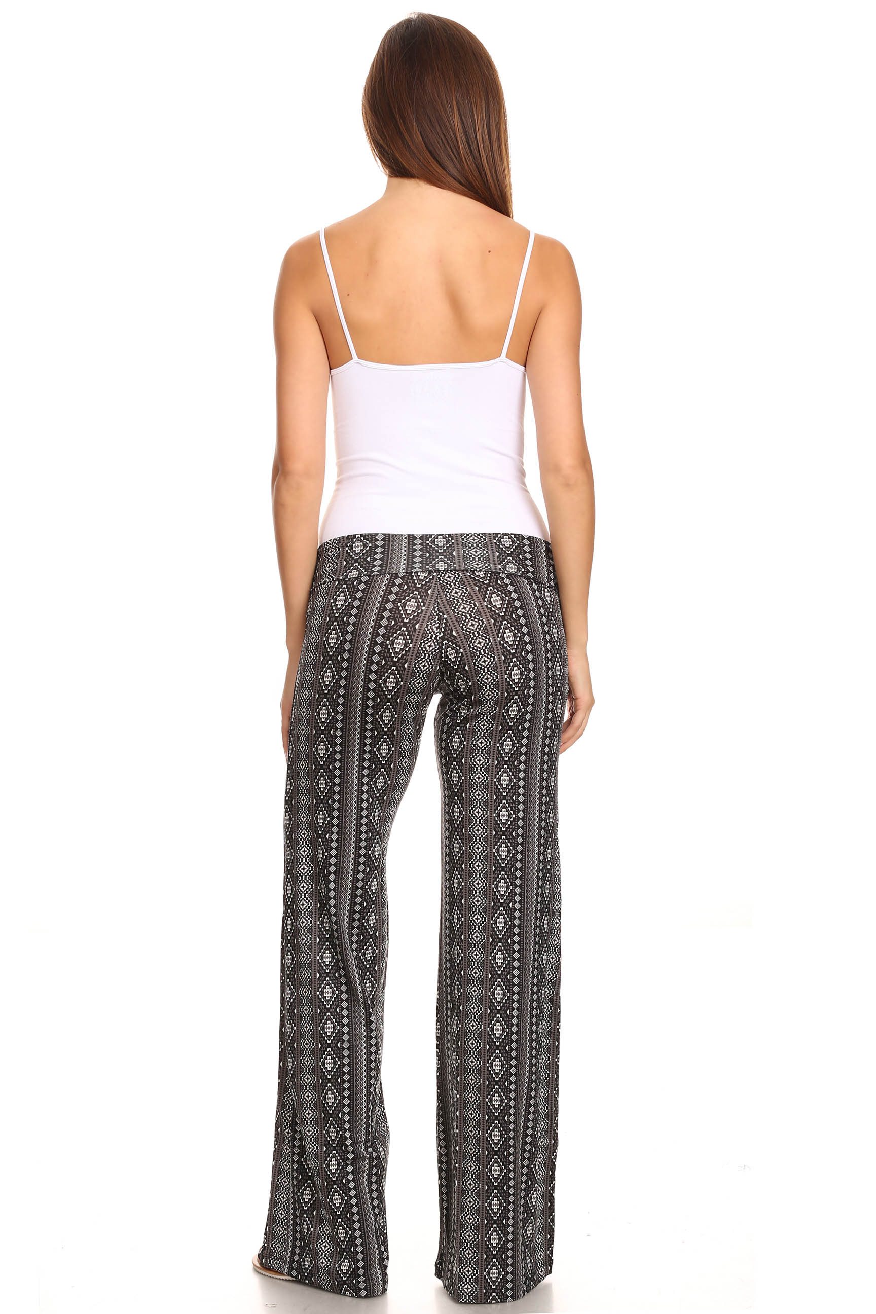 Wonderful Uniting The Solace Of Jeans And The Windy Appearance Of A Skirt, Palazzo Pants Have Become A Popular Choice Among Women The Best Thing About  Along These Lines, You Can Buy A Palazzo Pants Designs