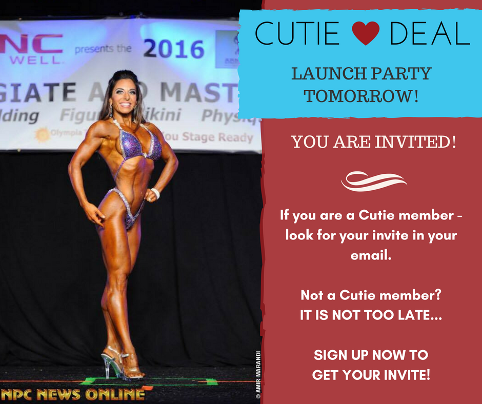 Let's Get Cute – Cutie Deals Launch with a Bang