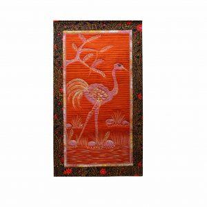 bird quilt, handmade quilts, asheville north carolina, fiber artist, connie brown quilter