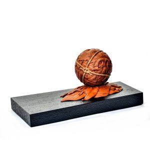 wood art, conceptual wood art,
