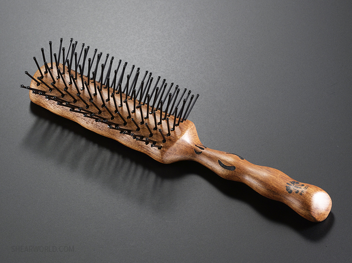 Primp #301 7-Row Blow Dry Brush