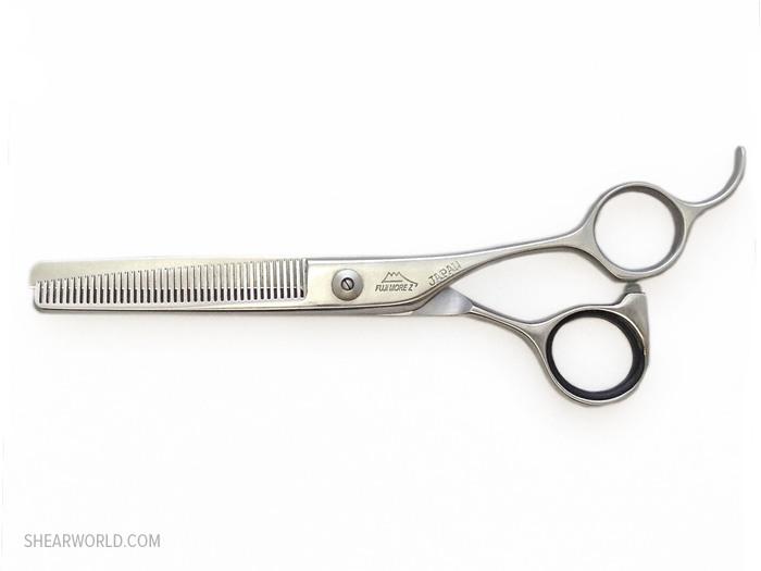 "Fuji More-X -6"" Thinning Scissor"