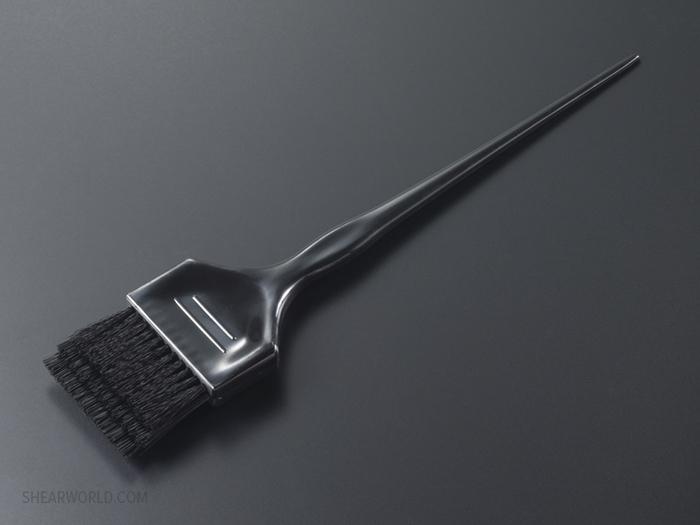 Hongo Color Brush - Double step bristles