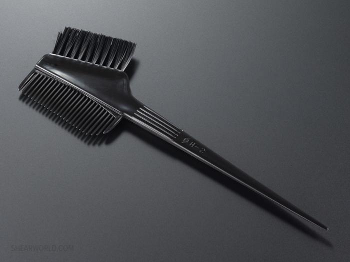 Hongo Color Brush - Double sided multi use brush