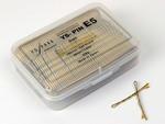 Pin e5 gold