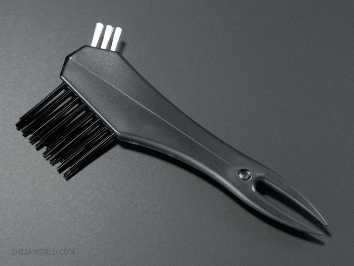 Vess Hair Brush Cleaner Pro