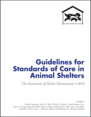 ASV Guidelines