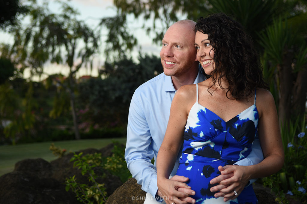 sandals grenada couples sunset portraits