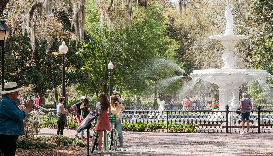 2 Nights in Savannah: Where to Play and Eat Gluten Free