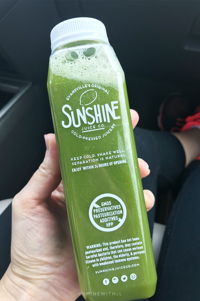 mean green cold pressed juice sunshine juice co