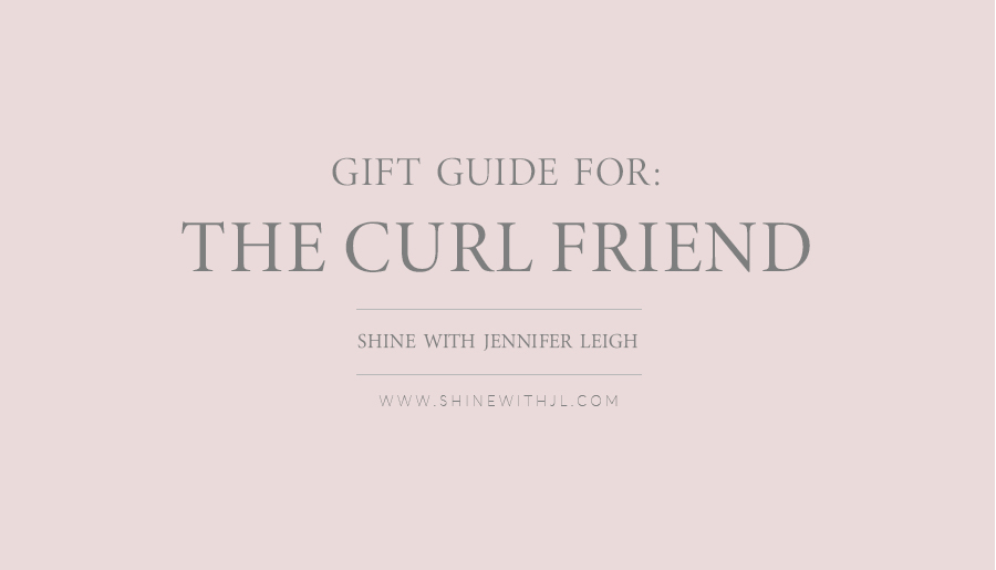 Best Gifts Under $25 For The Curly Girl