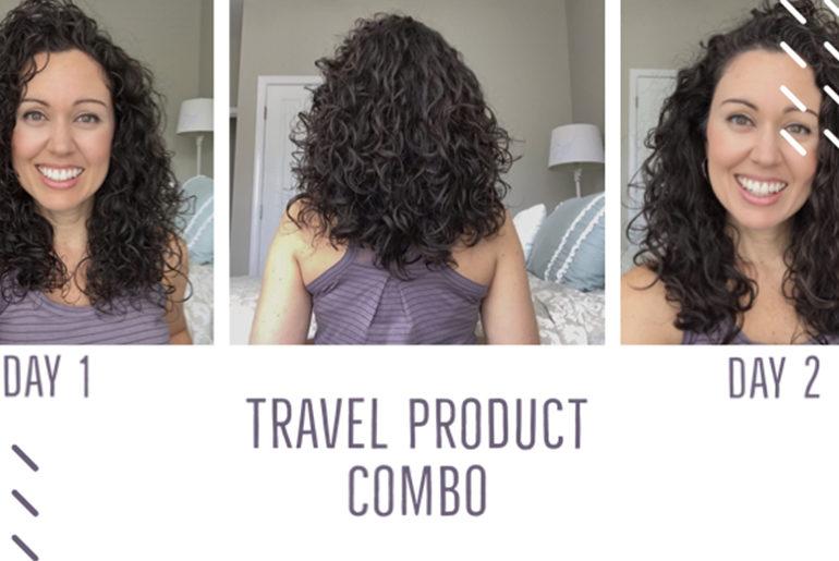 day 1 vs day 2 curls