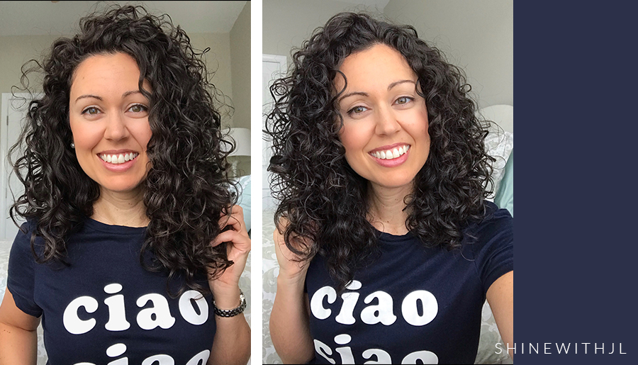 Number One Tip For Better Curls: It's All About the Cut