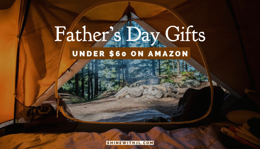 Father's Day Gift Ideas for the Outdoorsman