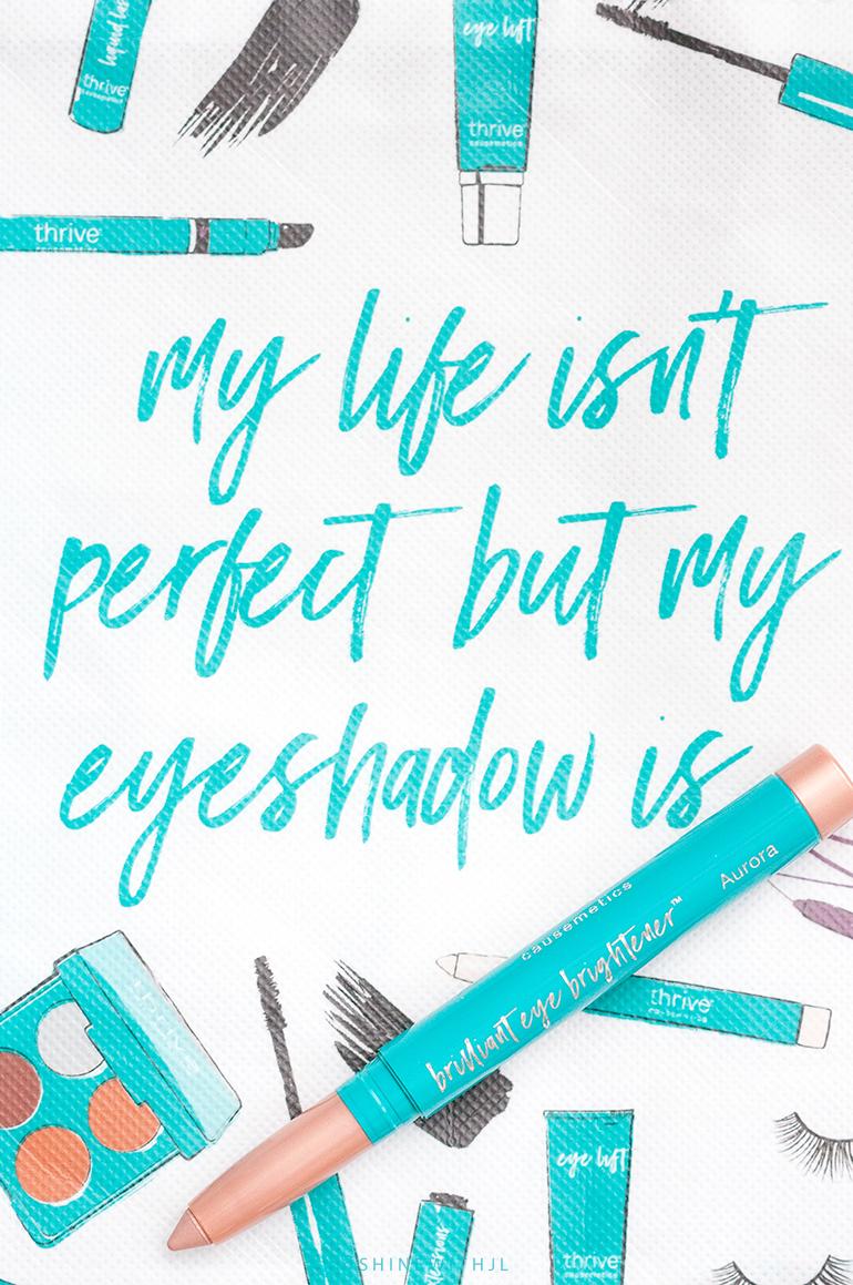 thrive causemetics review eye brightener