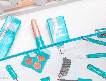 thrive causemetics review gluten free makeup