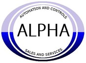 Alpha-logo
