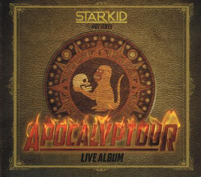 *SALE* StarKids Apocalyptour (Live Concert Album)