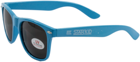 StarKid Sunnies Light Blue