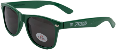 StarKid Sunnies Dark Green