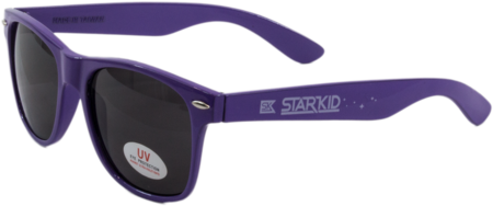 StarKid Sunnies Purple