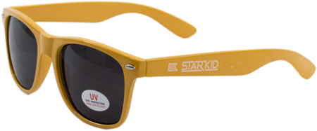 StarKid Sunnies Yellow