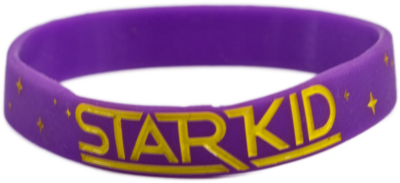 StarKid Jelly Bracelet